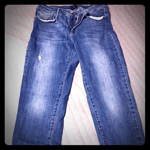 Just Black Denim - Denim jeans